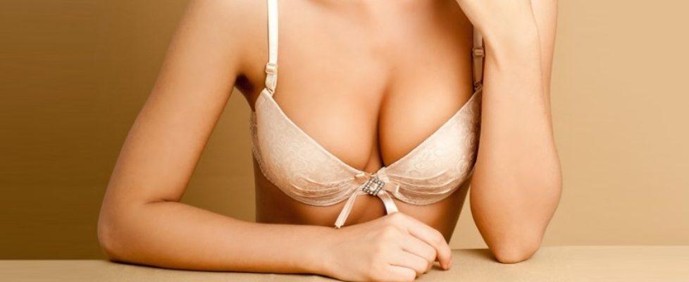 Czy domowe powiększanie biustu przyniesie efekty?